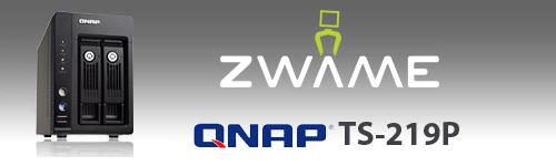 Análise - Qnap ts-219p | ZWAME Fórum
