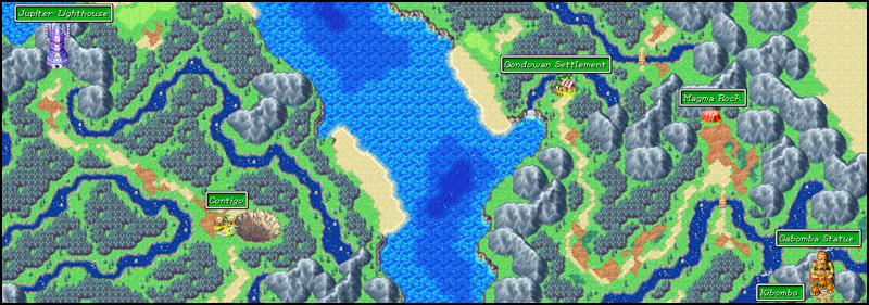 Gba golden sun the lost age rpg camelot software planning mapa golden sun the lost age img img gumiabroncs Choice Image